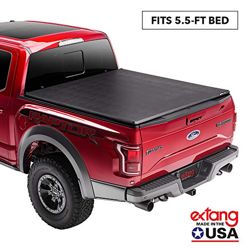 Extang Trifecta 2.0 Soft Folding Truck Bed Tonneau Cover  | 92475 | Fits 15-20 Ford F150 5'6' Bed