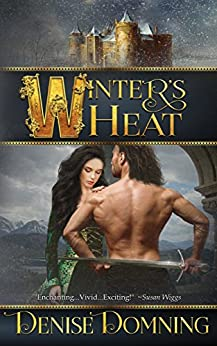 Winter's Heat (The Seasons Series Book 1) by [Denise Domning]