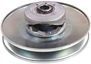 COMET INDUSTRIES 30 Series Asymmetric Style Driver Clutch - 5/8in. Bore