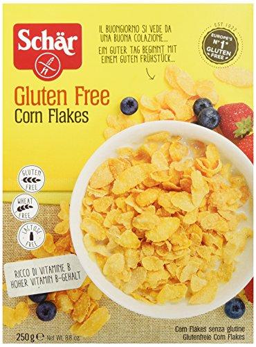 Schär Cornflakes glutenfrei 250g, 6er Pack