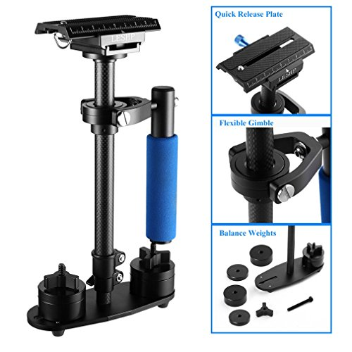 LESHP Carbon Steadycam - 2