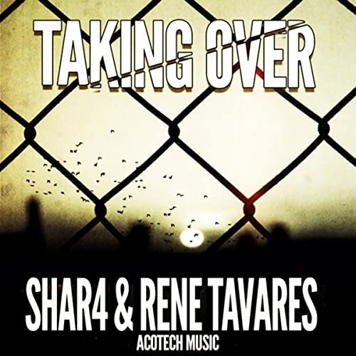 ShaR4 & Rene Tavares