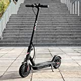 VICI City Commuter Electric Scooter [350W / 36V / 7.5AH] - With App | Electric Scooters | E Scooter | Adult Scooters (Scooter Only)
