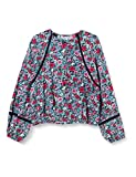 Pepe Jeans Ivanna Camisa, Multicolor (0AA), 16 para Niñas