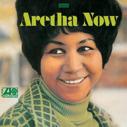 Aretha Now (Japan Atlantic)