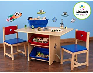 KidKraft - Star Table and Chair Set