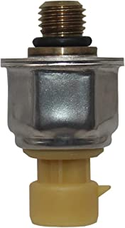 4C3Z9F838A Fuel Injection Pressure Sensor ICP Sensor for 2004-2007 Ford Powerstroke OEM 1845428C91