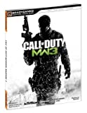Call of Duty Modern Warfare 3 Signature Series Guide (Bradygames Signature Guides) by BradyGames (8-Nov-2011) Paperback