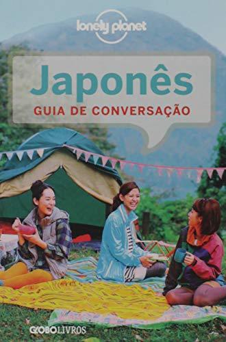 Guia de conversação Lonely Planet – Japonês