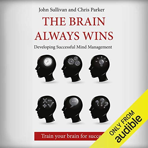 The Brain Always Wins cover art