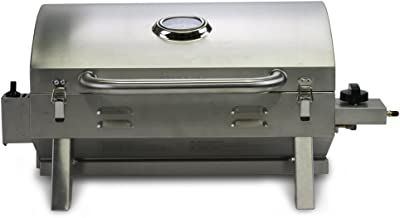 Aussie Outdoor Living 6TV1U00SS1Stainless Steel 26.5