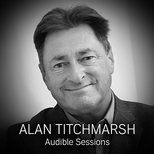 Alan Titchmarsh cover art