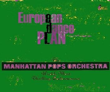 European Dance Plan