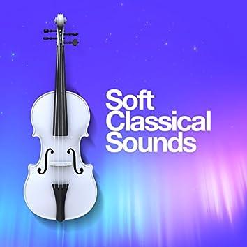 Soft Classical Sounds