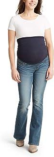 Women's Maternity Bootcut Jeans