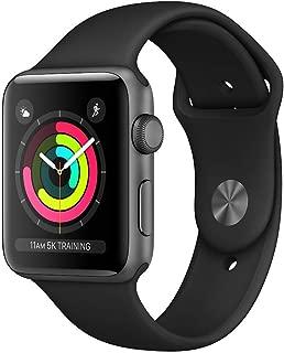 apple watch series 2 42mm aluminum price