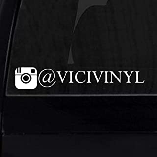 Best custom instagram name stickers Reviews