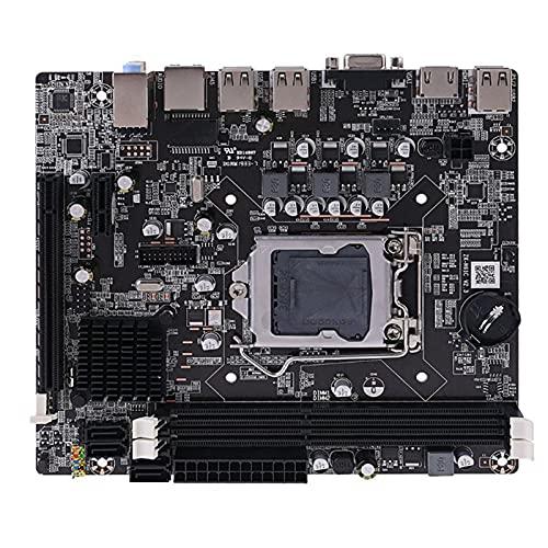 MPGIO La práctica Placa Base es Estable y Adecuada para la Placa Base para Juegos Intel H61 Socket DDR3