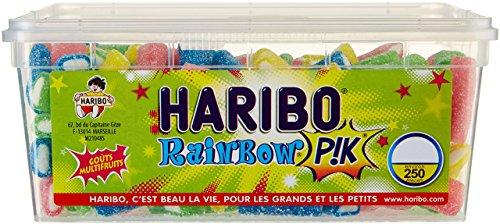 Haribo Rainbow PIK 250 Stck.