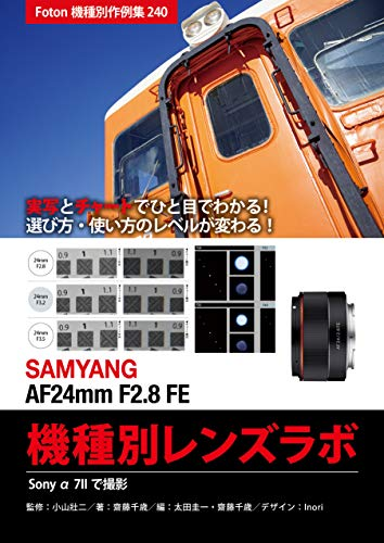SAMYANG AF24mm F28 FE Lens Lab: Foton Photo collection samples 240 Using...