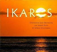 Ikaros by GORAN STRANDBERG (2009-11-16)