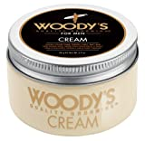 Woody's For Men Cream 96g