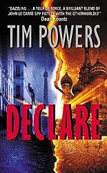 Declare : Tim Powers