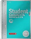 Sonderedition Brunnen Collegeblock DOT•TORE punktkariert A5, 80Blatt, 90g/m²