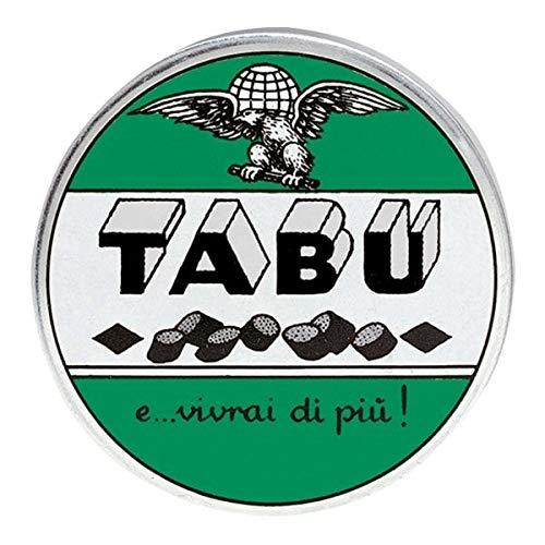 Tabu' Ast. Met. Liquirizia S/z 32pz