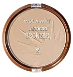 Wet n Wild Color Icon Bronzer, Reserve Your Cabana [743A] 0.46 oz ( Pack of 1 )