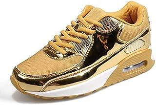 Msanlixian Popular Man Sneakers Comfortable Zapato Light Thick Bottom Men Hombre XL Size 47