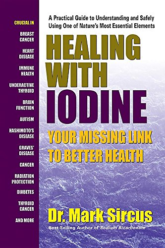 Sircus, D: Healing with Iodine