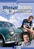 Wheeler Dealer Collection [DVD] [Reino Unido]