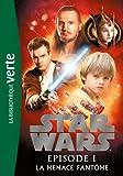 Star Wars - La Menace fantôme - Le roman du film