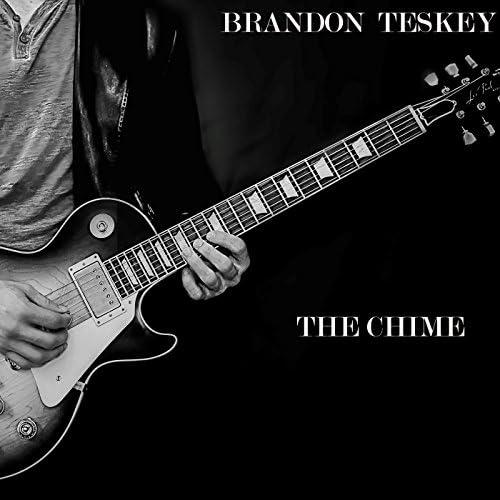 Brandon Teskey