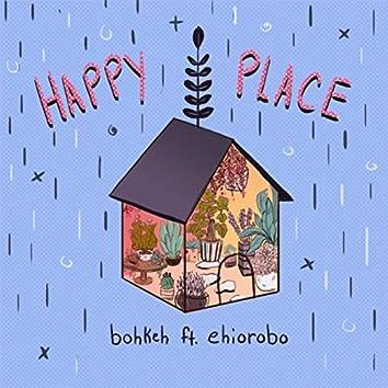 Happy Place (feat. Ehiorobo)