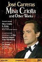 Misa Criolla & Other Works [DVD] [Import]