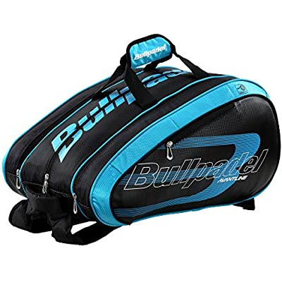 Bullpadel Paletero Avant S LTD Blue