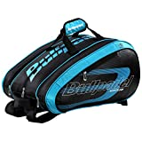Bullpadel Avant S Ltd Blue