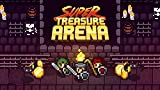 Super Treasure Arena - Nintendo Switch [Digital Code]