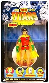 63262c46981e DC Direct Teen Titans Series 2 Action Figure Robin