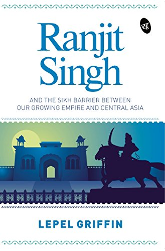 Ranjit Singh (English Edition)