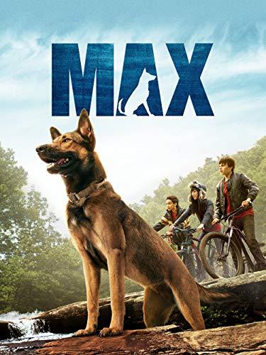 Max: Bester Freund. Held. Retter. [dt./OV]