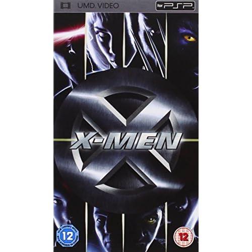 X-Men [UMD Mini for PSP] [Edizione: Regno Unito]