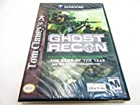 Tom Clancy's Ghost Recon (輸入版:北米)