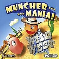 Munchermania Wild West (輸入版)