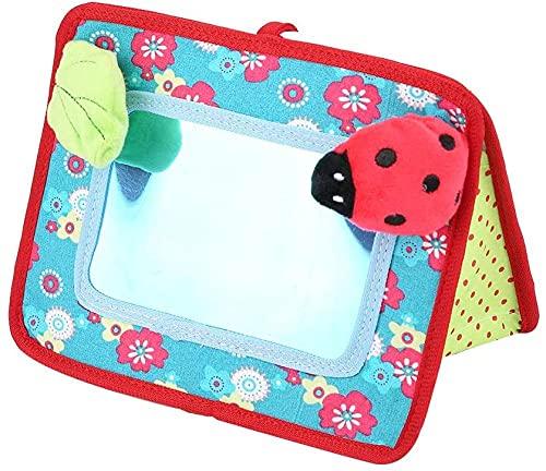 LONGJIQ Juguetes Bebe Carro Espejo bebé Seguridad Espejo Esenciales para bebés para niños Fantastic
