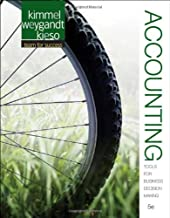 Best accounting kimmel 5th edition Reviews