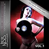 Erotic Dubstep Sexy Techno Electro House Female Voice Synth & Drum Loops, Vol. 1 [Explicit]