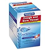 First Aid Only First aid only 90306 physicianscare Cherry Flavor Cough & Throat, 2 Pound